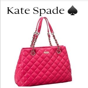 Kate Spade Gold Coast Maryanne Tote